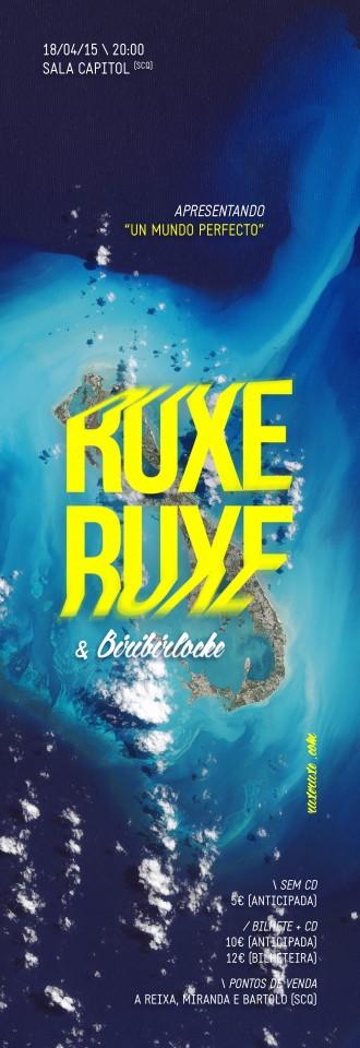 cartaz Rx